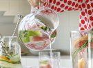 quooker cube der Sprudelwasser und Kochend Wasserhahn